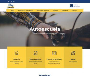 estrenamos_web_autoescuela_montecarlo